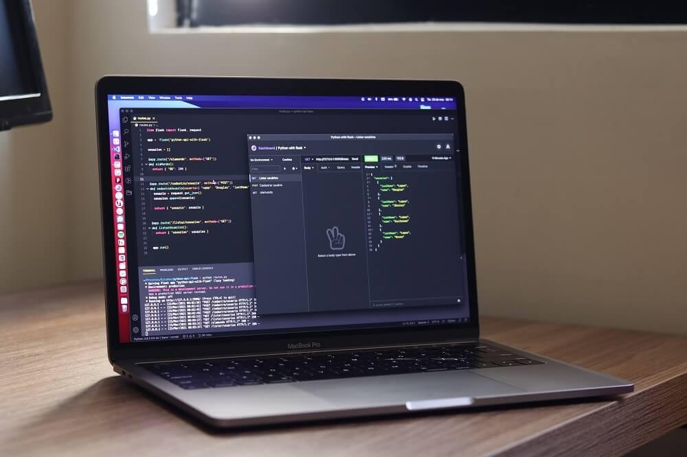 API Entwicklung