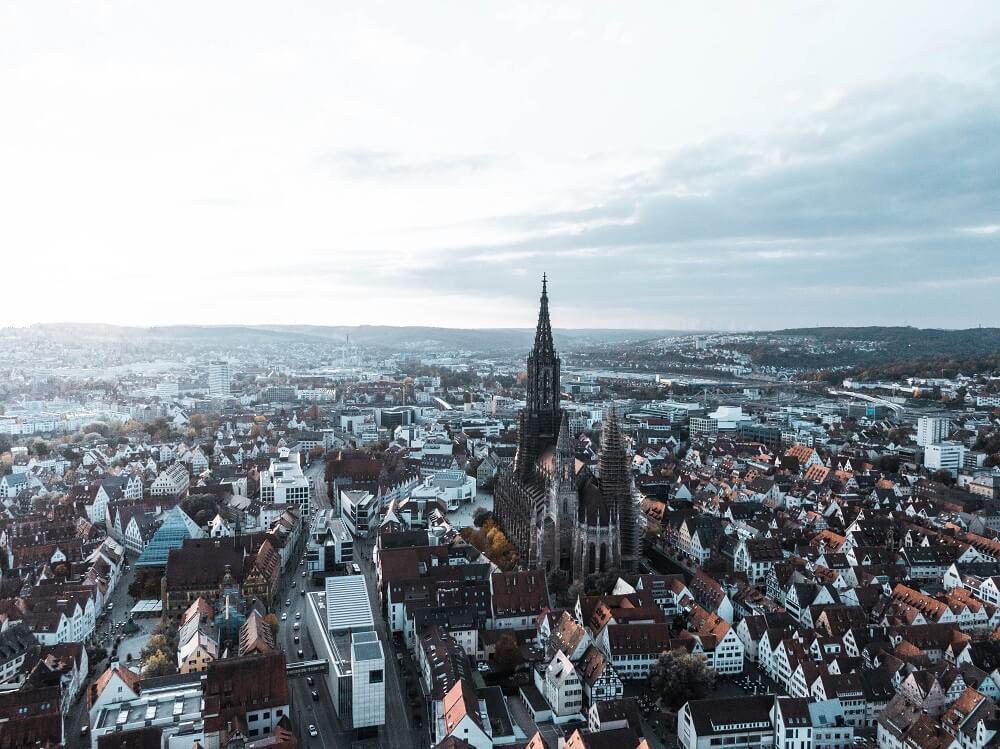 SEO Ulm